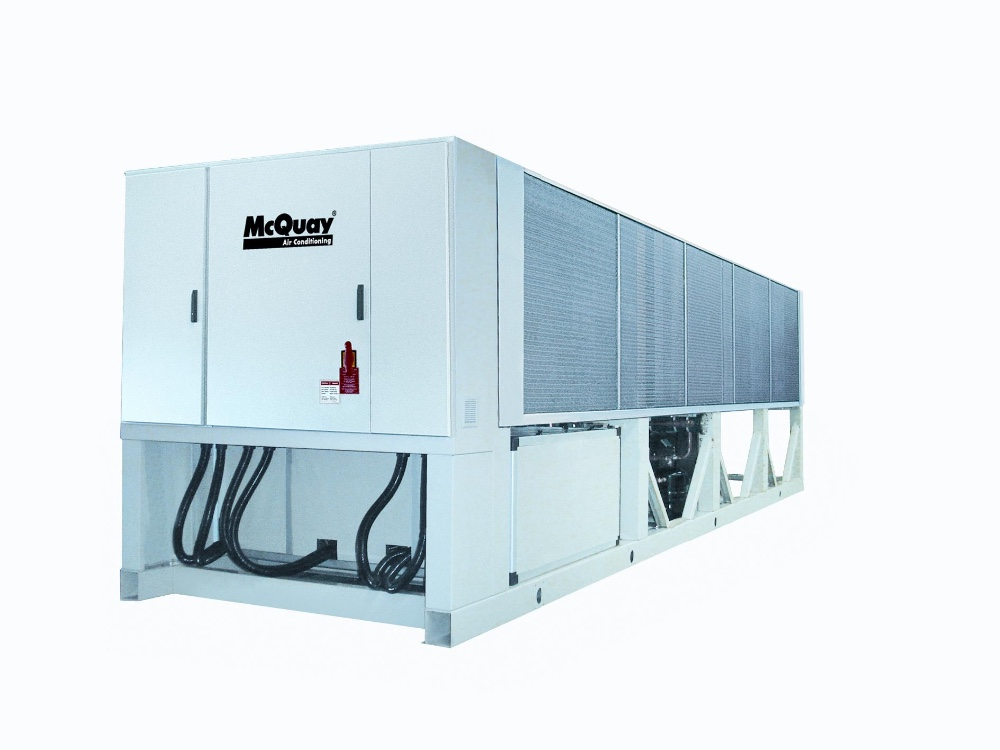 Mcquay Air Cooled Chillers Buy Mcquay Air Cooled