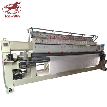 Used Second Hand Embroidery Machine Prices - Buy Second ...