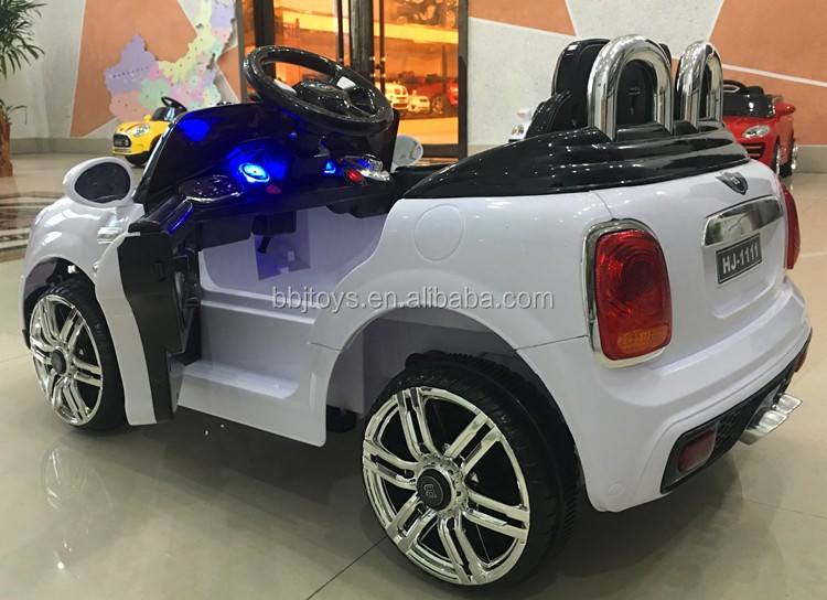 Mini Electric Car For Kids Cars