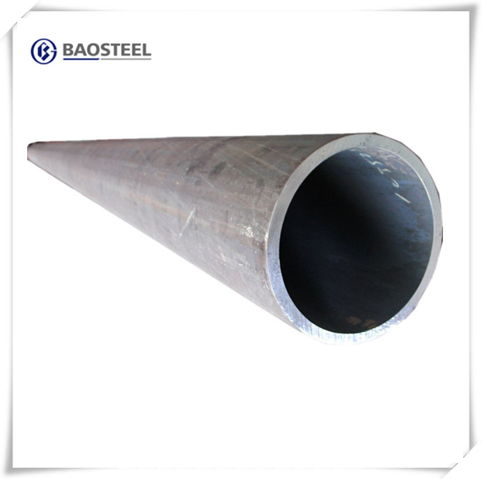 Astm A53 Carbon Seamless Steel Pipe for High and Low Pressure Boiler Tube