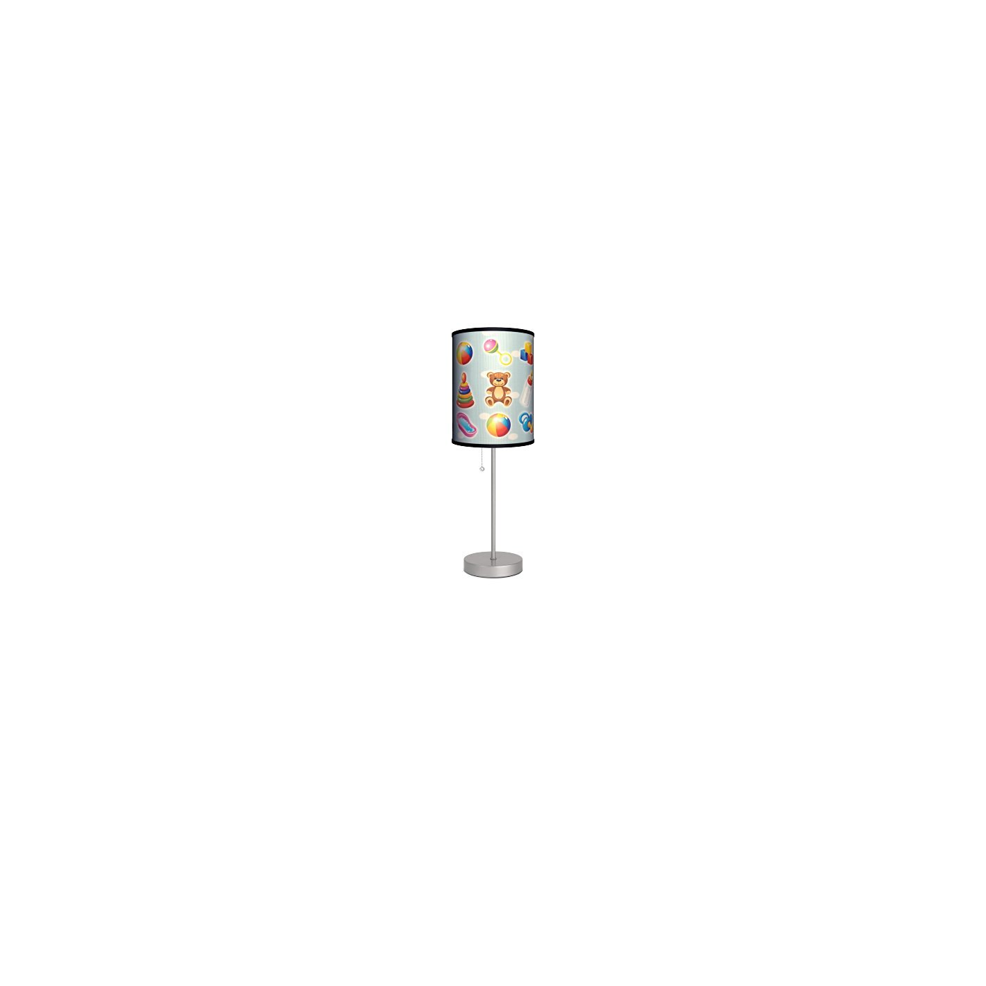 Buy Baby Boys Lamps And Lighting Contemporary Modern Table