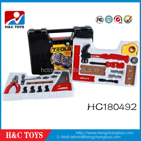 Superior Tools,Tool Play Sets HC180492