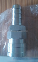 Steel and Stainless Steel Quick Coupling, Nitto Type, Quick coupler connect hose