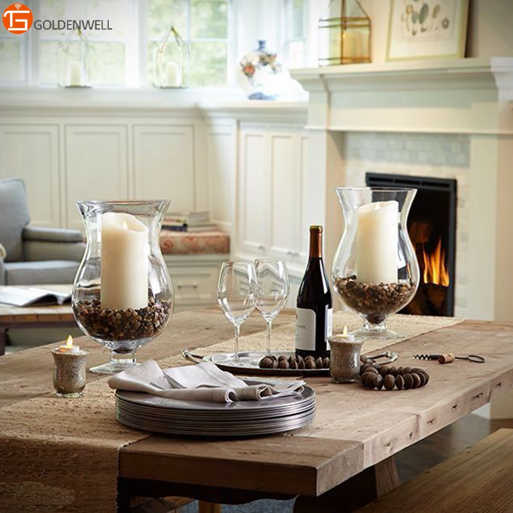 luminara flameless led fireplace candle set buy led fireplace