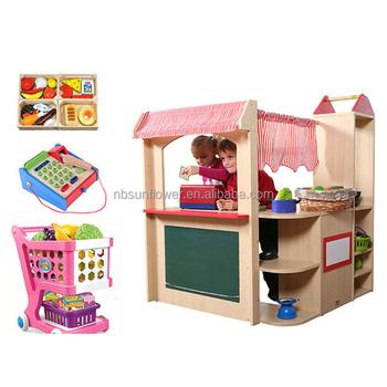 Anak rumah boneka miniatur rumah boneka furniture dan aksesoris berdiri  booth 4e49969de7