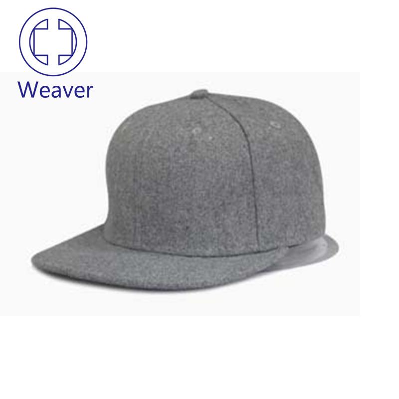 New Stylish Blank French Grey Nylon Baseball Cap Blank Custom 6 Panel Hats  Snapback Hats For Wholesale - Buy Custom 6 Panel Hats 63cfc842a9f