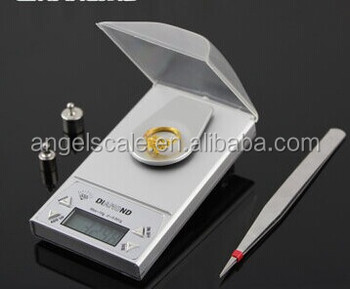 0 001g Pocket Digital Diamond Scale Popular 0 001g Pocket
