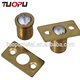 New brass adjustable ball catch,door adjustable ball catch,round adjustable door ball catch 8mm/10mm/12mm