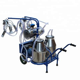 Well Designed cow milking machine with price