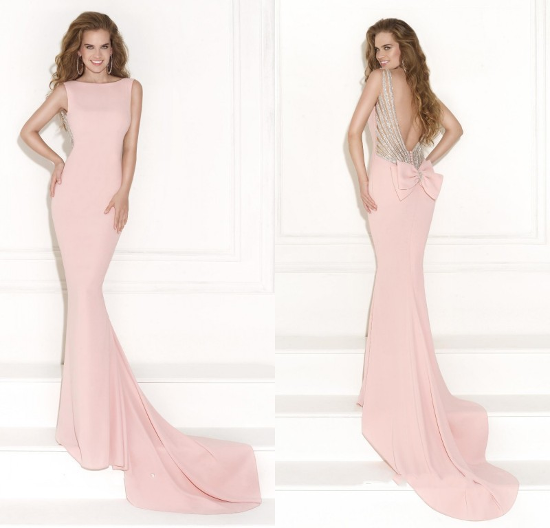 Cheap Pink Evening Gowns, find Pink Evening Gowns deals on line at ...