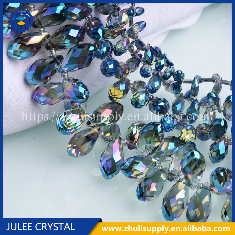 making diy natural make supplies drop beads wholesale for to fashion earrings water jewelry products materials bracelets