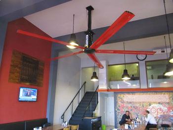 Restaurant hvls ceiling fans usa buy hvls fanshvls ceiling fans restaurant hvls ceiling fans usa aloadofball Images