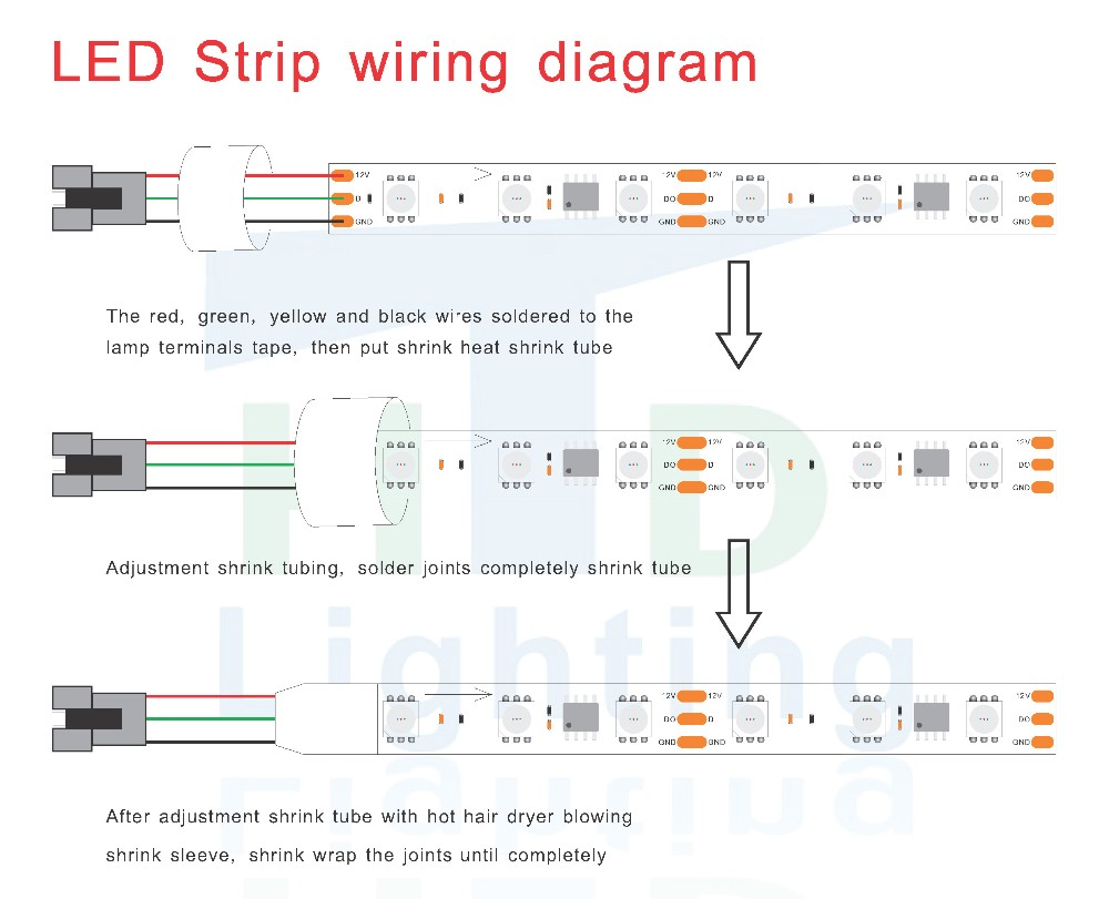 HTB1sSSxOXXXXXXhXVXXq6xXFXXXH flex led strip light micro led strip ws2811 buy micro led strip ws2811 wiring diagram at crackthecode.co