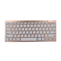 100% New and in original Bluetooth wireless Keyboard and magic wireless mouse for apple G6 A1314 us