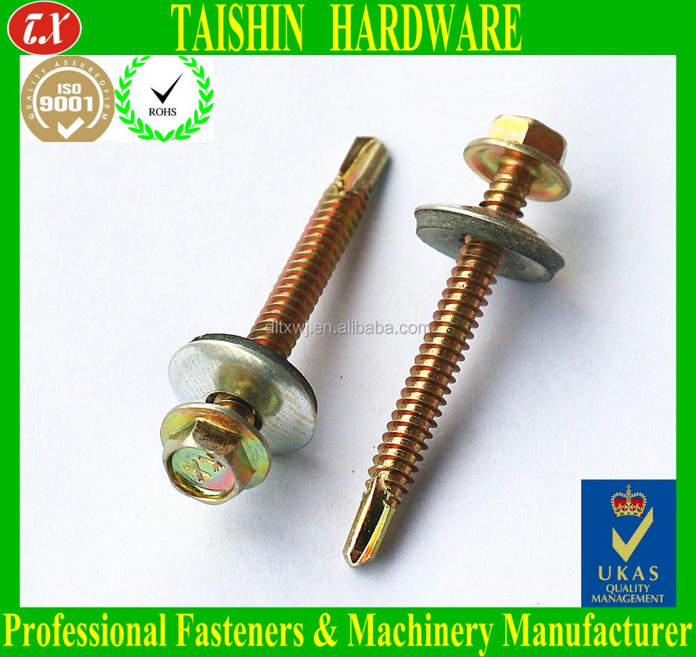 20 x Chromate Iron Pan Self-Tapping Self-Drilling /& Thread-Forming Screw M3 8mm