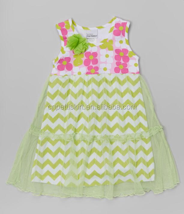 549945b9a8e3 Unique Design Yiwu Factory Design Boutique Kids Girls Dress Baby ...