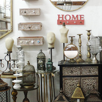 Wholesale French Country Shabby Chic Antique Vintage Home Decoration
