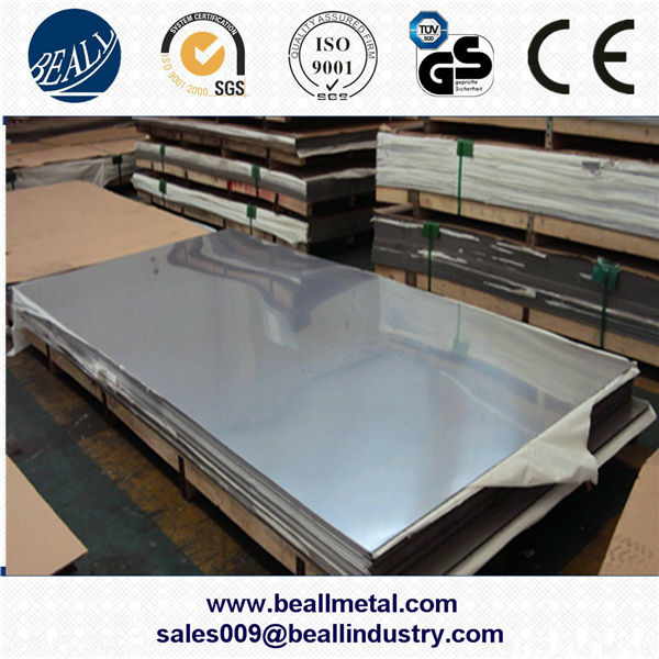 430/sus430/1cr17 hot rolled rough edge and slit edge stainless plate/sheet with width 1500/1800mm
