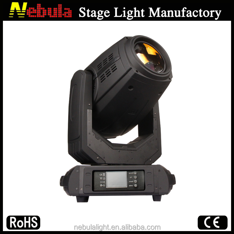 Professional 280 Beam spot wash Moving Head Lights