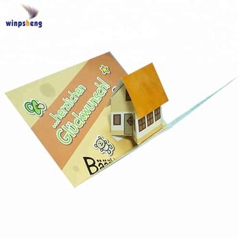 Creative Pop Up 3d Verjaardagskaart Kasteel Ontwerp Uit Duitsland Buy Pop Up 3d Card Kasteel Pop Up Kaart 3d Kaarten Product On Alibaba Com