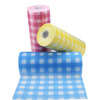disposable anti dust cloth , dusting rags home appliance cleaning furniture wipe cloth