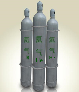 High Purity Helium Gas Price 99.9999%