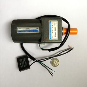 Low power adjustable speed motor and speed controller made in china