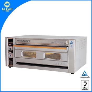 Gaya Baru Roti Harga Oven Listrik Digunakan Mini Untuk Dijual