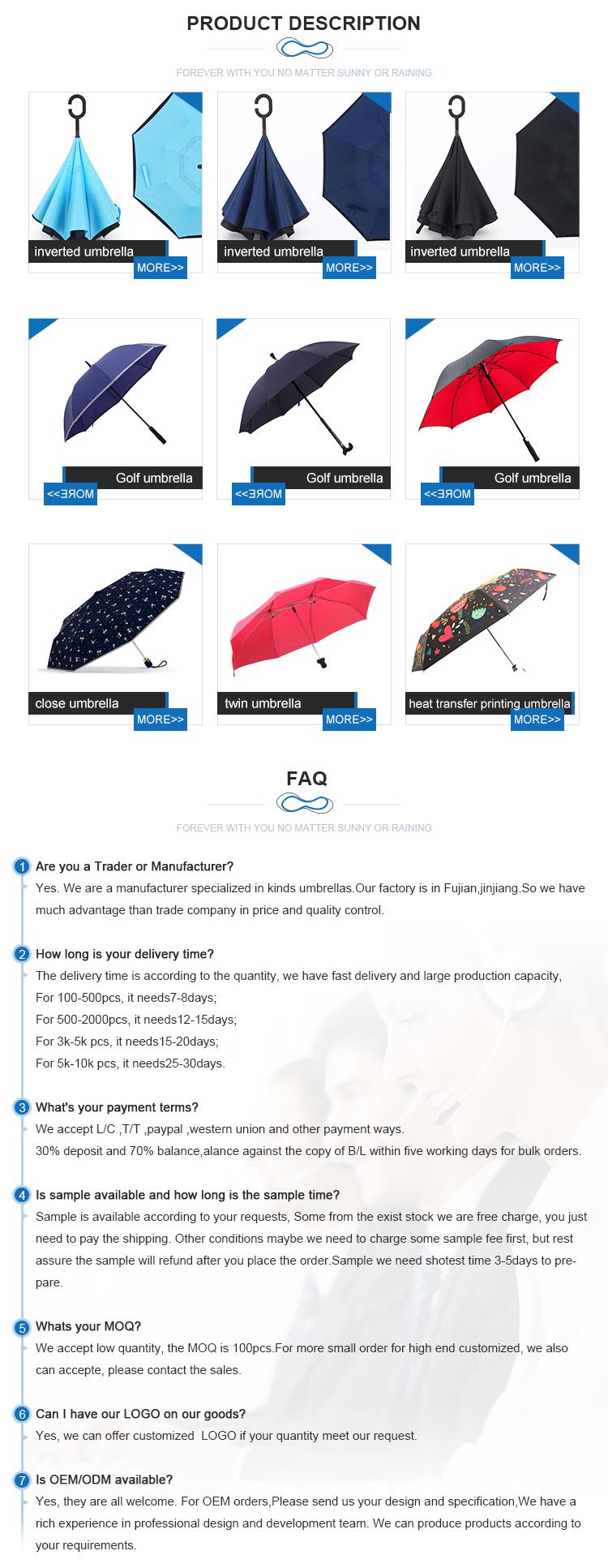 Mini tasche personalisierte angepasst geschenk Regenschirm mit logo