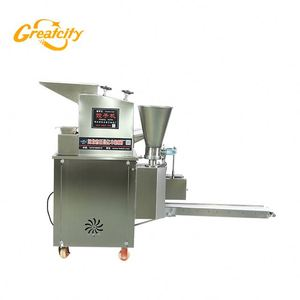 2016 hot sale spring roll pastry making machine/small samosa dumpling pastry maker