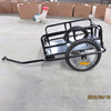 Foldable Metal cargo bike/bicycle trailer