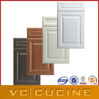 Low price kitchen cabinet door