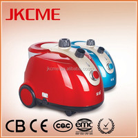China best sale vertical steam iron with hanging clothes mini steam iron ironing pressing laundry