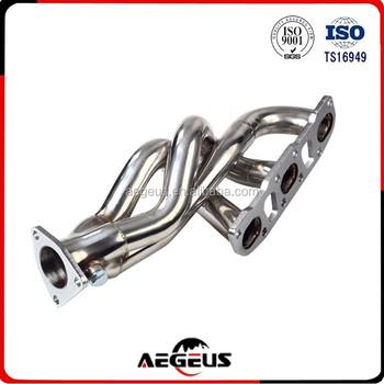 Stainless Race Manifold Header/exhaust For 350z G35 Vq35de 03-06 - Buy  Exhaust Header For Suzuki,Marine Exhaust Manifolds,Exhaust Header Product  on