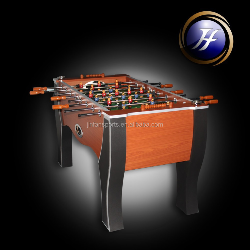 high quality soccer table/babyfoot/football table/foosball table