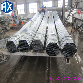 High Quality Cheap Galvanized Ms Steel Tubing Astm A500 Grade B Steel Pipe  Tubing For Carports - Buy High Quality Cheap Ms Steel Tubing,Astm A500