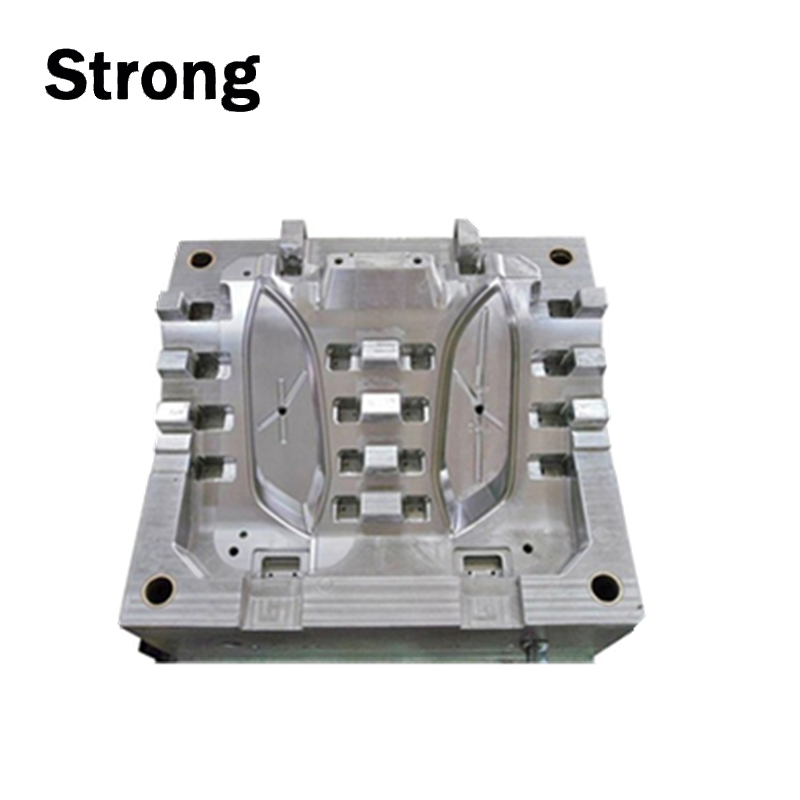 Low Price And High Quality Plastic Injection Mold For Abs Hdpe Ldpe Pp Products