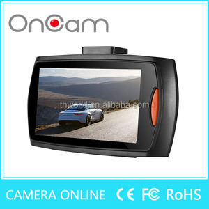 Hot Sale High Resolution Camera Car Black Box Dash Cam Driving Recorder G30 VGA