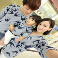 Free shipping family match outfits PARENT CHILD Family father mother doughter son girls boys hoodies sweater