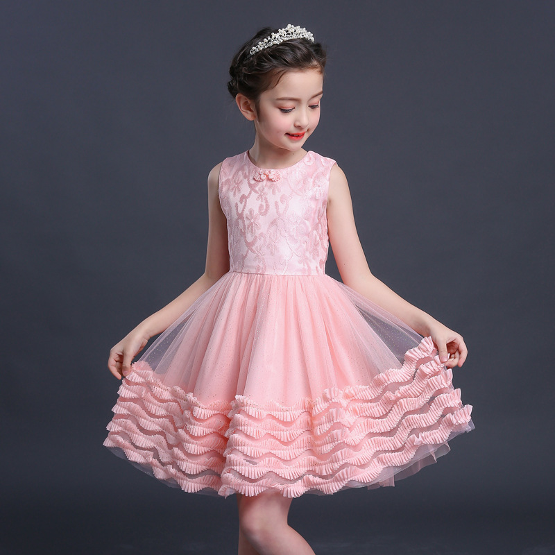 940f74cb17343 China Girls Party Dresses, China Girls Party Dresses Manufacturers ...