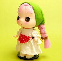 custom vinyl doll,OEM BJD vinyl doll toys manufacturer