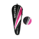 China factory personalized one pack sports tennis racket cover bag