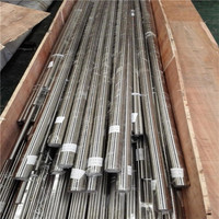 PRIME QUALITY sus301 302 303 304 304L hot rolled/cold drawn stainless steel solid round bars/shaft manufacturer,size 1-500mm