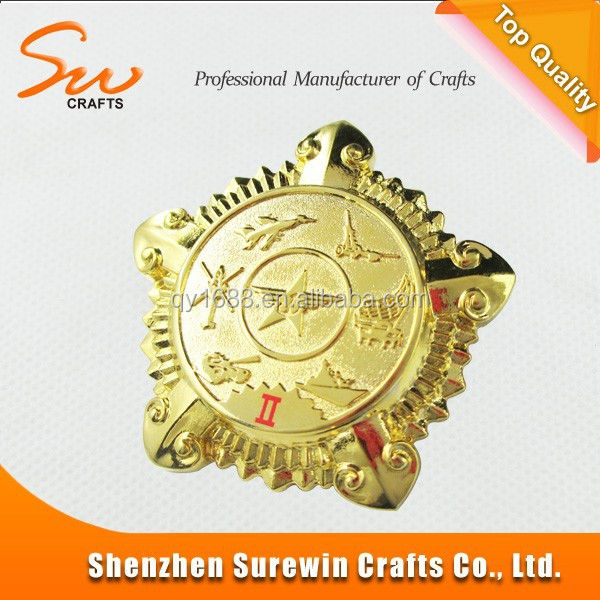 free sample free desgin alibaba china shenzhen manufacturer made custom gold medal