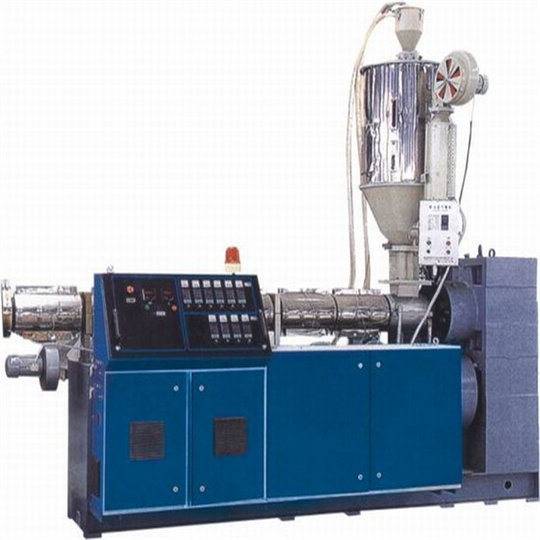 fishing net yarn extruder machine