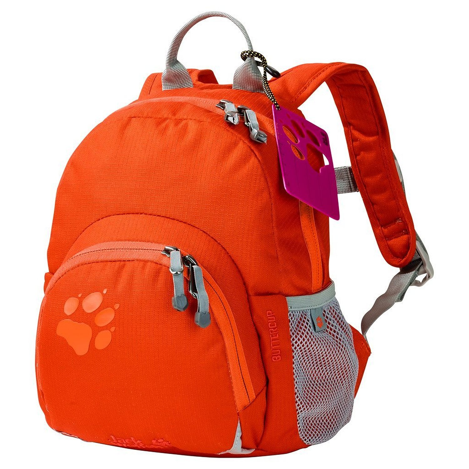 Buy Jack Wolfskin Mountaineer 32 Backpack In Cheap Price On Alibabacom 48 Buttercup Kids One Size Dark Satsuma