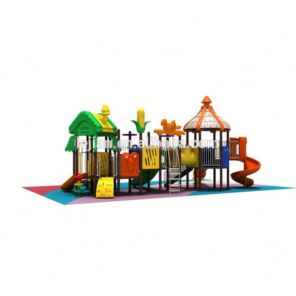 Healthy Customize installation company rich Newly-presented children playground accessories