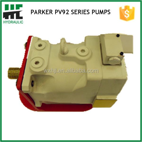 Parker Denison Piston Pumps Completely Interchargeable Original Pump PV92