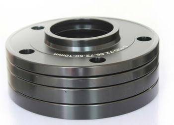 Wheel Spacer 5x120 Bore 72 6 20mm Aluminum Wheel Spacer