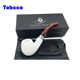 Wholesale Chinese High Grade Meerschaum Smoking Pipe with factory price
